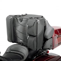 BR4100 Back Seat Bag - Saddlemen