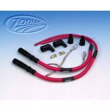 """""""Hot Wires"""" tulpanjohdot - Nology"""