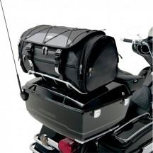 TR3300DE Deluxe Rack Bag - Saddlemen