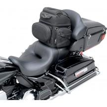 BR1800 Back Seat/ Sissy Bar Bag - Saddlemen