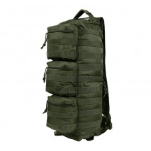 Small Green Backpack - Molle