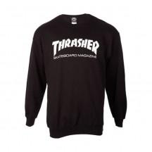 Black Skate - Trasher