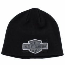 Bar & Shield Knit Hat - Harley-Davidson
