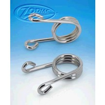 "2"" Torsion Seat Springs - Zodiac"