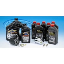 Engine Oil Service kit - Spectro Oils