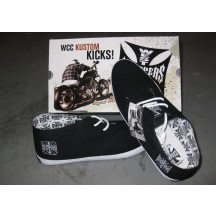 Califas Black - West Coast Choppers