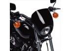 Headlamp Visor - Harley-Davidson