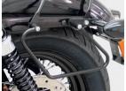 Mustat laukkuraudat - Fehling
