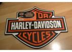 Kumimatto - Harley-Davidson