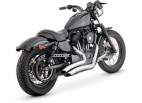 Big Radius 2-into-2 - Vance&Hines