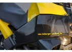 Hiilikuitu rungon suoja ( oikea) - Ilmberger Carbonparts