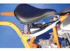Solo Seat Kit - V-Twin