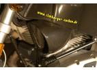 Hiilikuitu ilmanottokanava (vasen) - Ilmberger Carbonparts