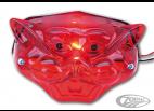 Cat Head Universal takavalo - Zodiac