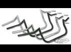 X-Treme Bagger sarvet - Zodiac
